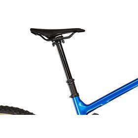 FOCUS Jam² 9.8 Drifter Di2 Elcykel MTB Heldämpad blå